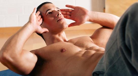 Consejos para conseguir un abdomen plano