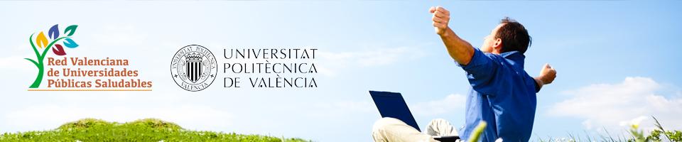 Deporte y Salud – Universitat Politècnica de València